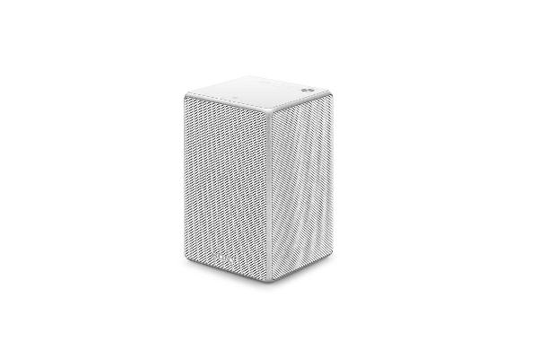 SONY SRS-ZR5 Bezdrátový reproduktor s technologií Bluetooth®/Wi-Fi® - White