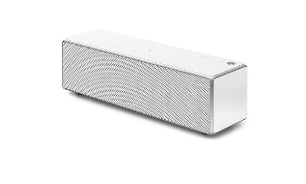SONY SRS-ZR7 Bezdrátový reproduktor s technologií Bluetooth®/Wi-Fi® - White