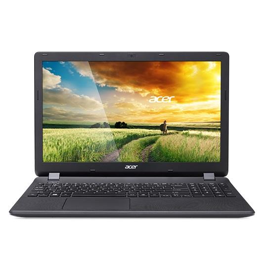 Acer Aspire ES15 15,6/i3-5005U/4G/500GB/Linux čer.