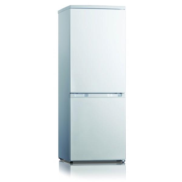 Kombinovaná chladnička PKM KG 158.4A+ bílá