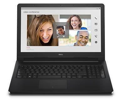 """Dell Inspiron 3558 15"""" HD i5-5200U/4G/500GB/920M-2G/MCR/DVD/HDMI/USB/W10/2RNBD/Černý"""