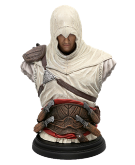 Figurka - Assassins´s Creed: 19cm postava Altair Ibn-La'Ahad