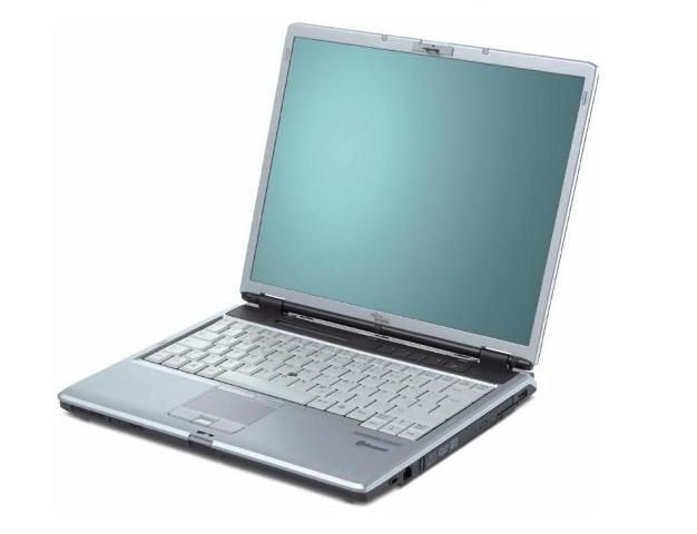 Fujitsu S6410 13'' C2D P8600/2GB/80GB/DVDRW/Win7