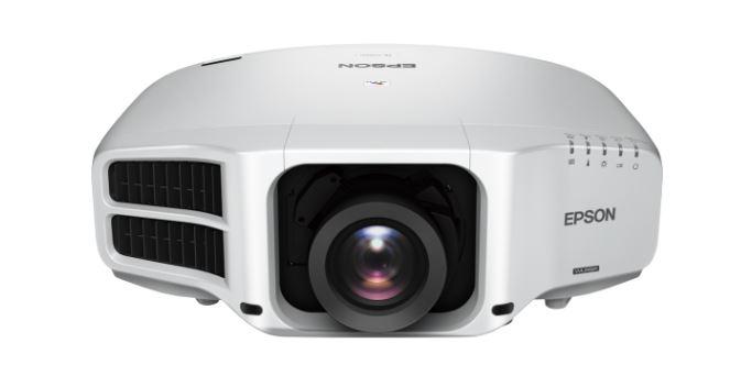 3LCD EPSON EB-G7900U WUXGA 7000 Ansi 50000:1