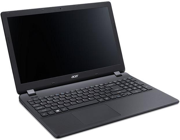 Acer Aspire ES 15 15,6/2957U/4G/500GB/Linux černý