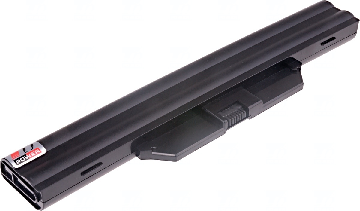 Baterie T6 power HP Compaq 6730s, 6735s, 6830s, 8cell, 5200mAh