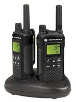 Motorola TLKR XT180 vysílačka (2 ks, dosah až 8 km)