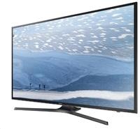 "SAMSUNG UE50KU6072 LED TV, 50"" 125 cm, UHD 3840 x 2160, panel Ultra Clear, HDR Pro, Wi-Fi, PVR, DTS kodek, HDMI, USB,LAN"