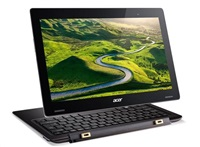 "Aspire Switch 12 (SW7-272-M6S5) Intel Core m5-6Y54/8GB/12,5""FHD IPS MultiTouch/256GB SSD/W10 Home/docking Brown"