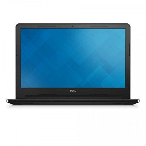 """DELL Inspiron 3558/i3-5005U/4GB/500GB 5400 ot./DVD-RW/Intel HD 5500/15.6"""" HD/Win 10 Pro 64bit/Black"""