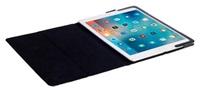 Krusell flipové pouzdro MALMÖ Case pro iPad Pro 9,7 / iPad Air 2, černá