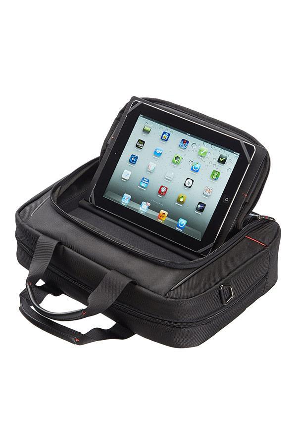 Tablet workstation SAMSONITE 35V09028 10,1'' Pro-DLX4 tablet, pock, doc, black
