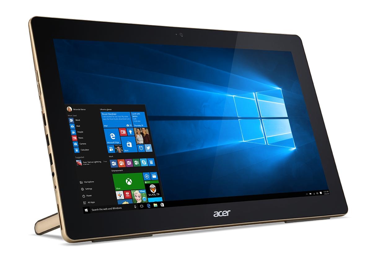 """Acer Aspire AZ3-700- 17,3""""/N3700D/500GB/4G/W10"""