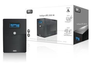 Sweex Záložní zdroj UPS 2000 VA USB