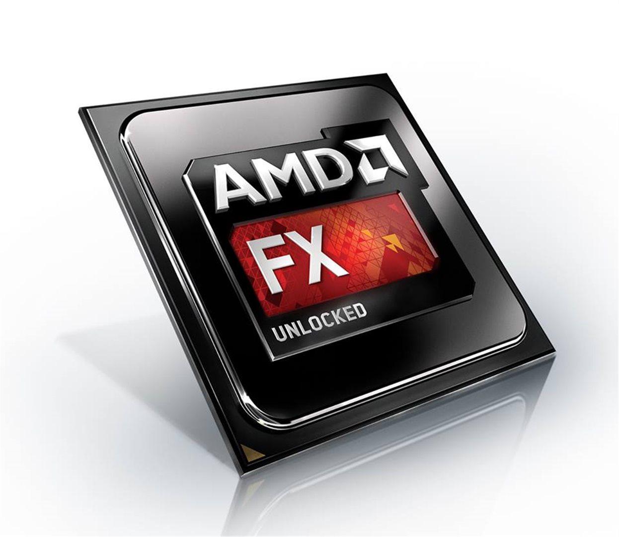 AMD FX-6350, Hexa Core, 3.90GHz, 6MB, AM3+, 32nm, 125W, BOX, AMD Wraith Cooler
