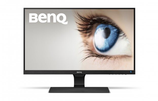 "BenQ LCD EW2775ZH 27"" W/ AMVA+ LED/1920x1080/3000:1/ 12ms, 4ms (GtG)/300cd/ D-sub/HDMI/Low Blue Light Plus mode/Black"