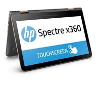"DÁREK 1z5 - NTB HP Spectre 13-v001nc 13,3""FHD IPS BV WLED,i5-6200U,8GB,512GB SSD,podkey,USB 3.1C,TPM,Win10 - darkSilver"