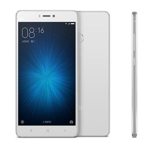 Xiaomi Mi4S White/ 5´´ IPS 1920x1080/1,5GHz HC/3GB/64GB/SD/2xSIM/FP/LTE/13MPx/3260mAh
