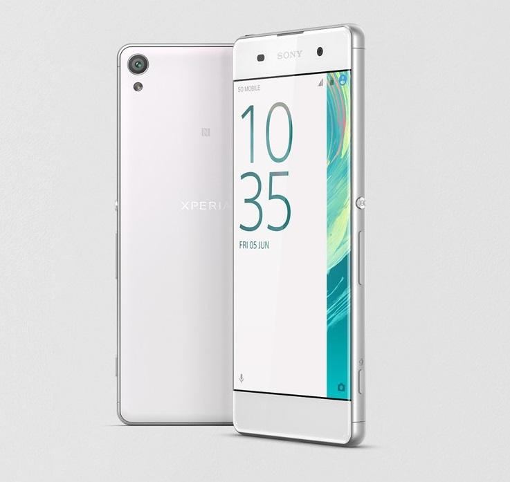 Sony Xperia XA F3111 White
