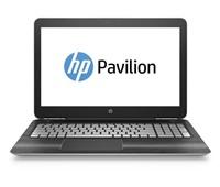 HP Pavilion Gaming 15-bc008nc/Intel i7-6700HQ/16GB/1TB + 256 GB SSD/GF GTX 960M 4GB/15,6 FHD/Win 10/stříbrná