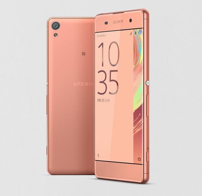Sony Xperia XA (F3111) Rose gold