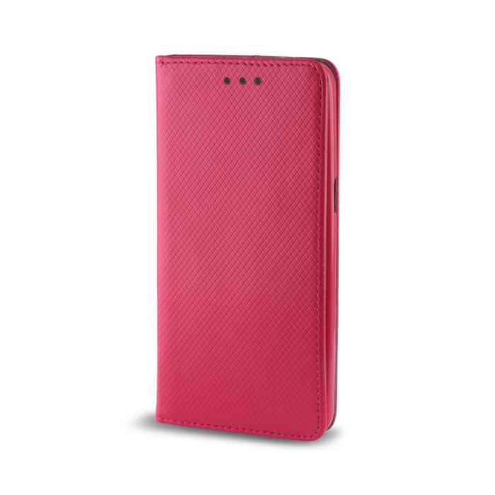 Pouzdro s magnetem Microsoft Lumia 640 pink