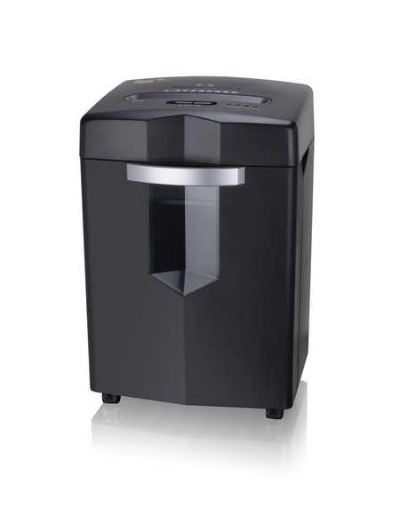 PEACH skartovač High Performance Cross Cut Shredder PS500-80, 26 l