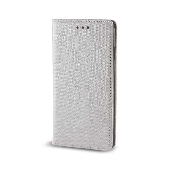Pouzdro s magnetem Samsung G360 Core Prime metal