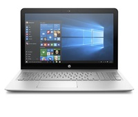 "HP Envy 15-as006nc/Intel i7-6560U/8GB/1TB + 128GB M.2/Intel Iris/15,6"" FHD/Win 10/stříbrná"