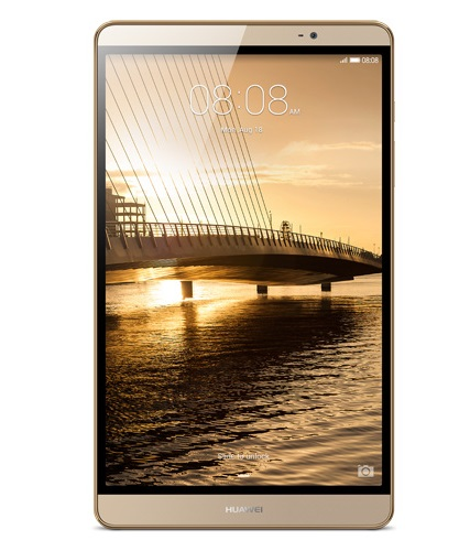 HUAWEI Tablet MediaPad M2 8.0 Gold 32GB WiFi