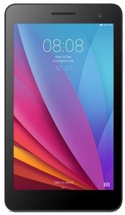 "HUAWEI MediaPad T1-701w 7"" black/ Silver 8GB WiFi"