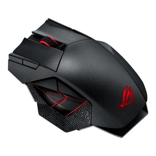 ASUS ROG Spatha gaming mouse + Dárek Echelon gaming pad za 1 CZK/0,05 EUR