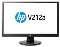 "HP LCD V213a 20,7""wide LED Backlit, (1920x1080, 16:9, 5ms, 600:1, 200nits, VGA, DVI-D)"