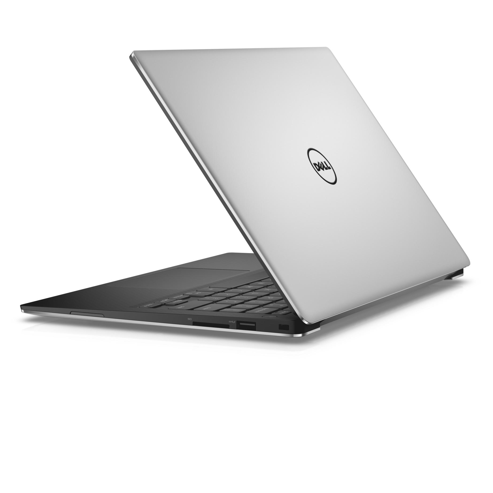 "Dell XPS 13 9350 13"" FHD i7-6600U/8G/256SSD/HD/MCR/USB/THB/W10/2RNBD/Stříbrný"