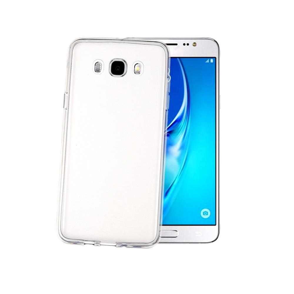 TPU pouzdro CELLY Gelskin Galaxy J5(2016),bezbarvé
