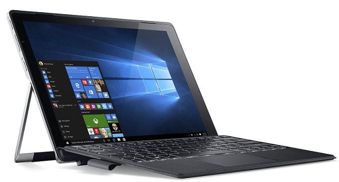 Acer Aspire Switc Alpha12,5/i5-6200U/256GB/8G/W10