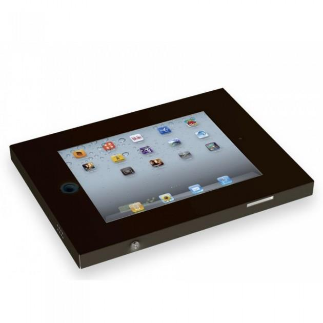 Techly zabezpečovací rámeček pro iPad 2/3/4 9.7'' (pro stojan P/N 917520)