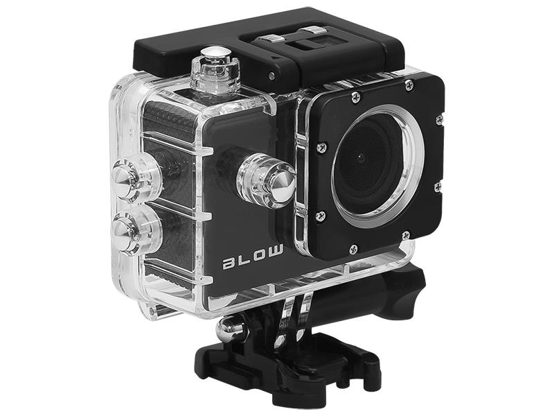 BLOW Pro4U WiFi akční kamera Full HD