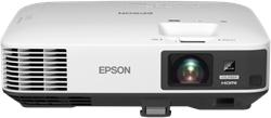 Epson projektor EB-1980WU, 3LCD, WUXGA, 4400ANSI, 10000:1, USB, 2xHDMI, LAN