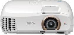 Epson projektor EH-TW5350, 3LCD, 2200ANSI, 35000:1, Full HD, 3D, HDMI (MHL), WiFi