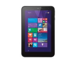 """HP Pro Tablet 408 G1, Z3736F, 8"""" HD (1280x800), 2GB, 32GB, a/b/g/n, BT, Win 10 Home 32 + stylus"""