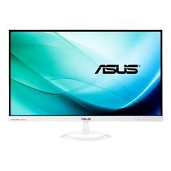 "ASUS VX279H-W 27""W LCD LED 1920x1080 80mil:1 5ms 250cd 2xHDMI D-Sub Repro biely"