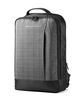 "HP Slim Ultrabook Backpack (up to 15.6"" x .88""/22.5mm)"