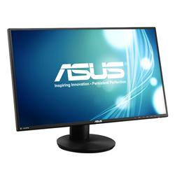 "ASUS VN279QLB 27""W LCD LED 1920x1080 10 000 000:1 5ms 300cd VGA HDMI/MHL D-Sub DP Repro čierny"