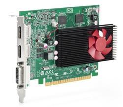 Grafická karta AMD Radeon R9 350 2GB DH PCIe x16 GFX (Rozbalený kus)