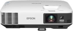 Epson projektor EB-1975W, 3LCD, WXGA, 5000ANSI, 10000:1, 2xHDMI, USB, LAN, Wifi, WiDi