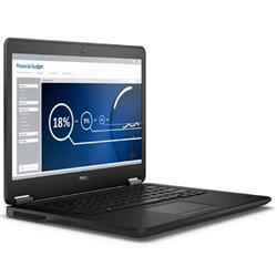 "DELL Latitude E7450 Ultrabook i5-5300U 14""FHD LED 8GB 256GB SSD WL BT LTE Cam Fpr SC Win7P/8.1P(64bit) 3y PS"