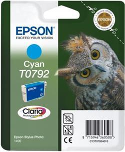 Epson inkoust SP PX660/PX820/1400/1500W cyan