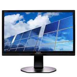 "Philips 241B6QPYEB/00 23,8"" AH-IPS LED 1920x1080 20 000 000:1 5ms 250cd DP DVI USB repro PIVOT černý"