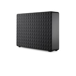 Seagate Expansion Desktop - 4TB/USB 3.0 black